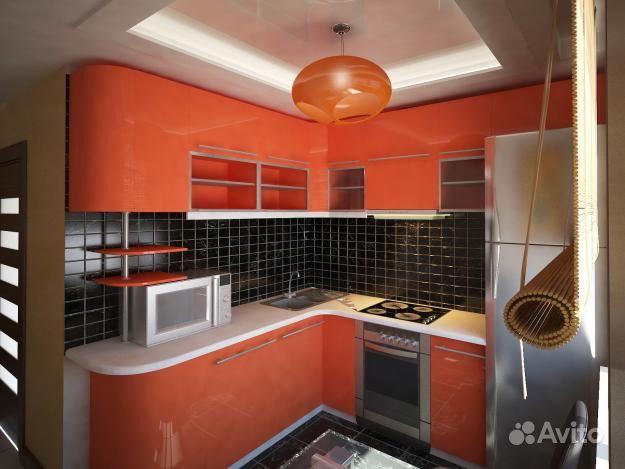 Дизайн 3 х комнатной квартиры чешка