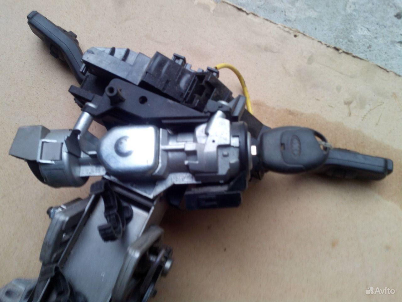 Форд фокус 2 замена замка зажигания и личинок 24 фотография