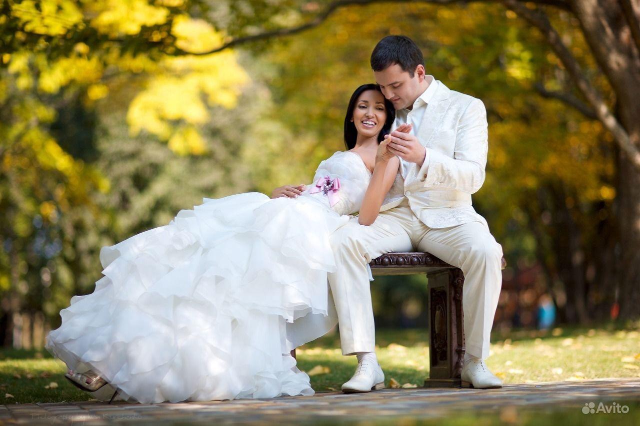 Где красивые фото на свадьбу