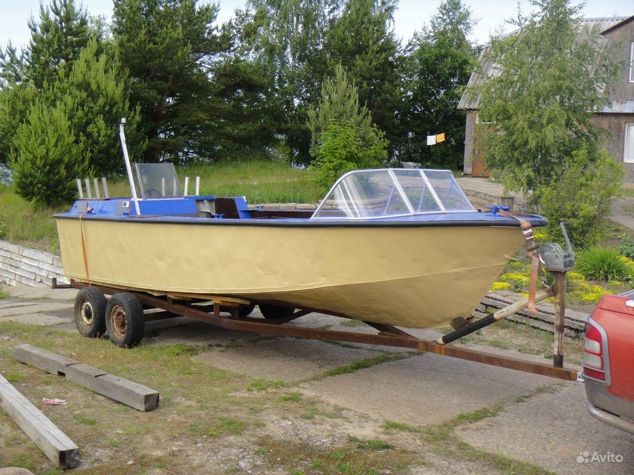 купить лодку купи продай