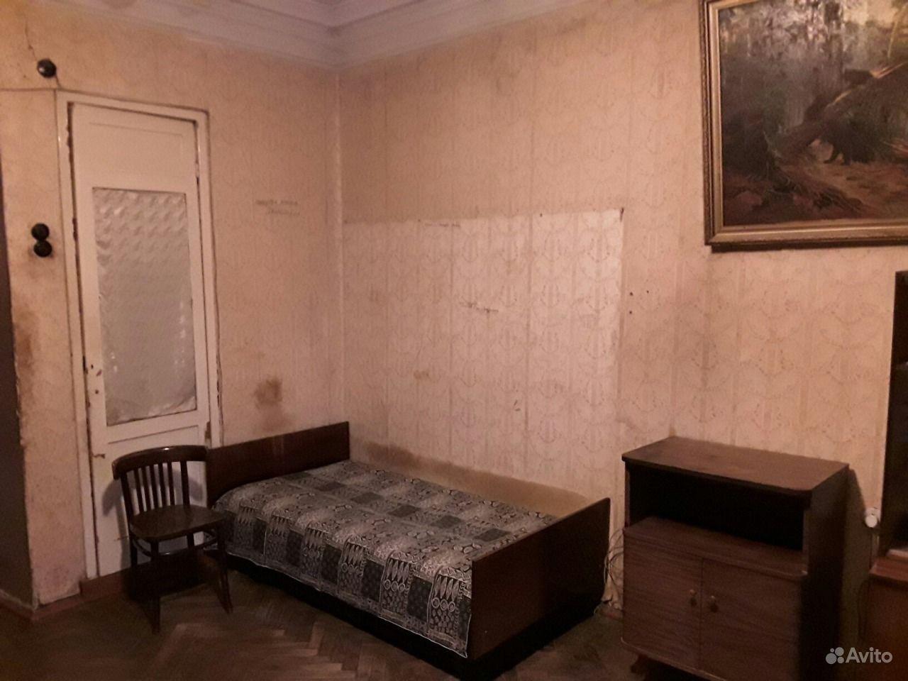 Сдаю: Комната 19.3 м в 4-к, 2 5 эт..  Санкт-Петербург