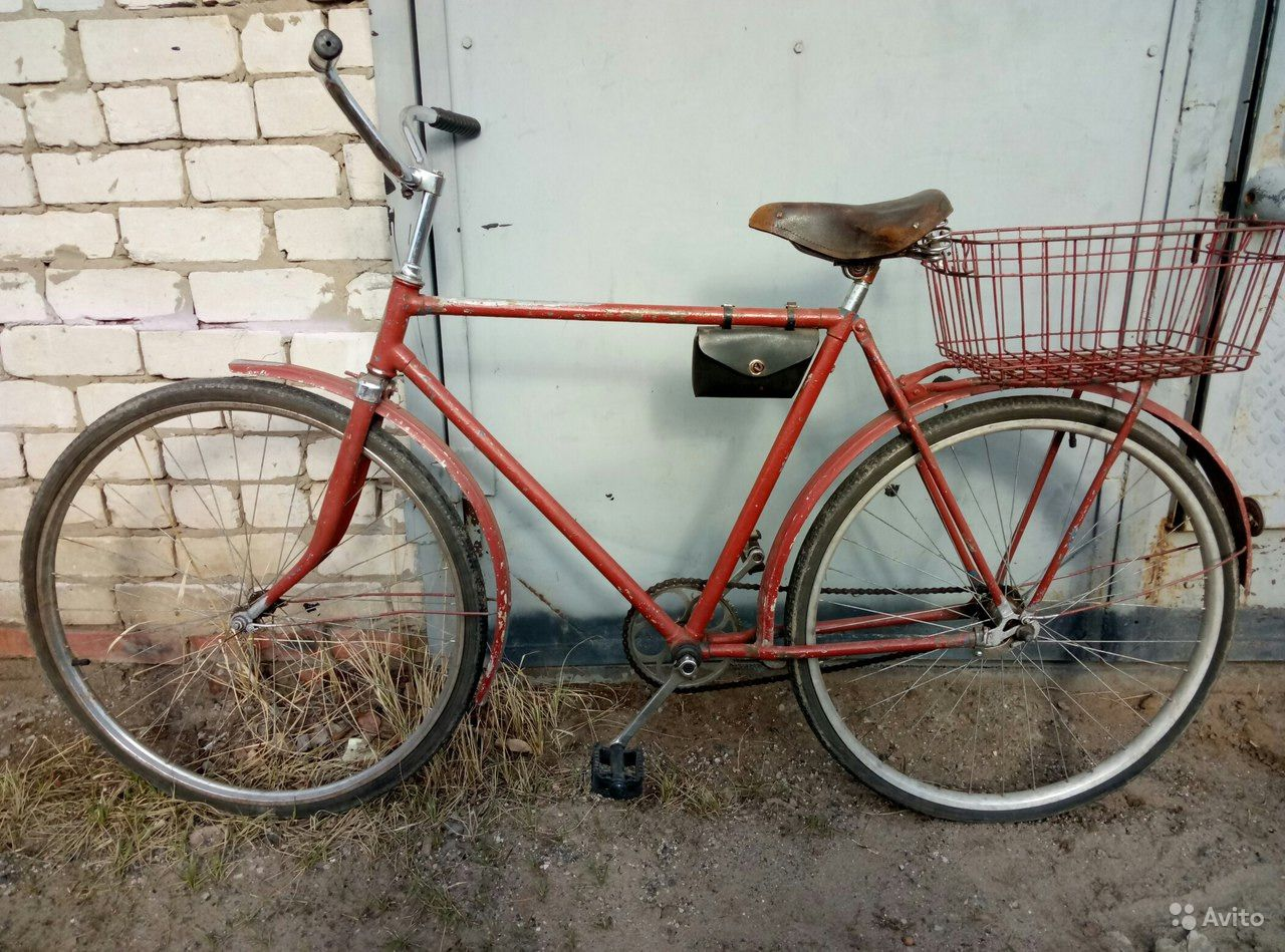 Велосипед Урал. Пермский край,  Пермь