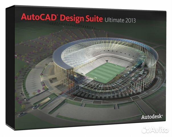 Специальные предложения. Новости. Как выглядит AutoCAD Design Suite Premi