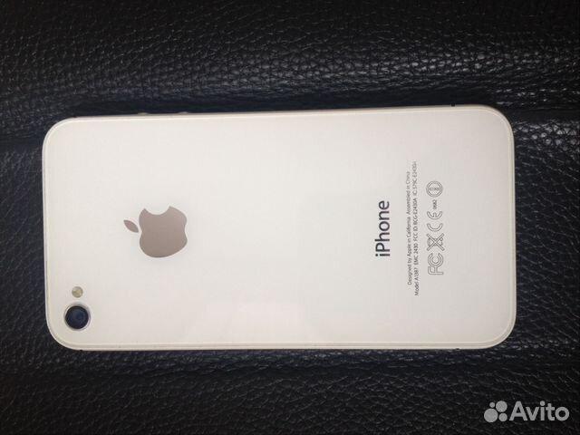 Сотовые телефоны Apple iPhone 4S 32Gb - цены, отзывы