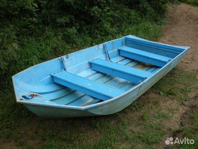 купить алюминиевую сборную лодку