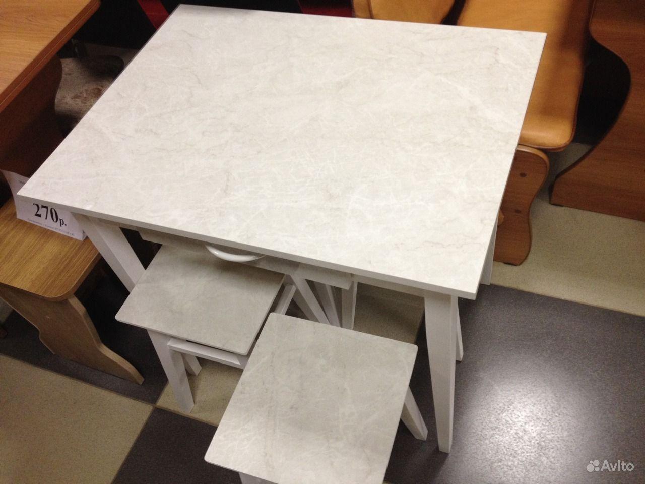 Комод из сосны COM 13 Крашенная мебель