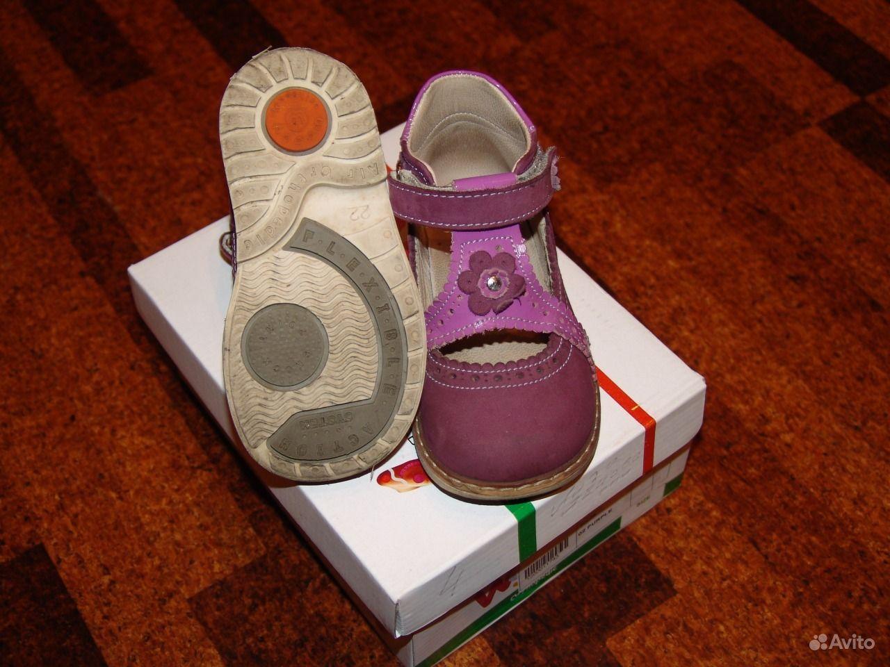 Us размер обуви на русский детский