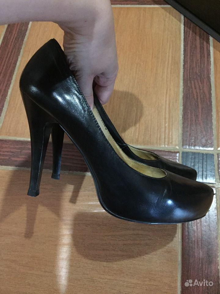 Туфли натуральная кожа   Festima.Ru - Мониторинг объявлений 064ddbd1e7c