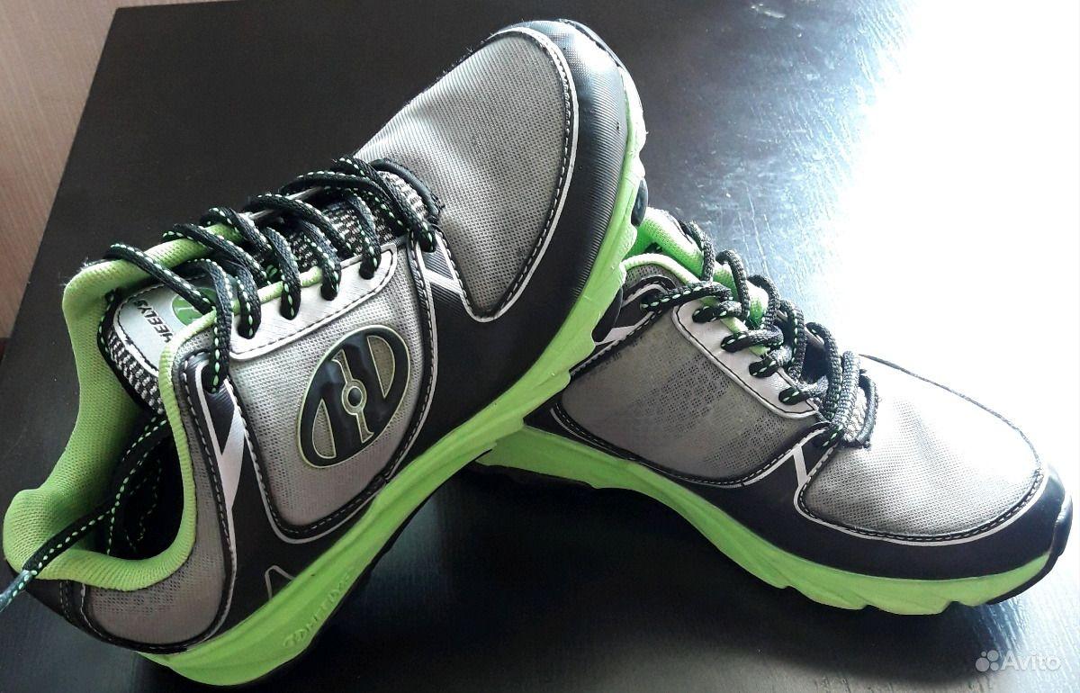 1cc6d0c7 Heelys кроссовки, разм 36.5 | Festima.Ru - Мониторинг объявлений