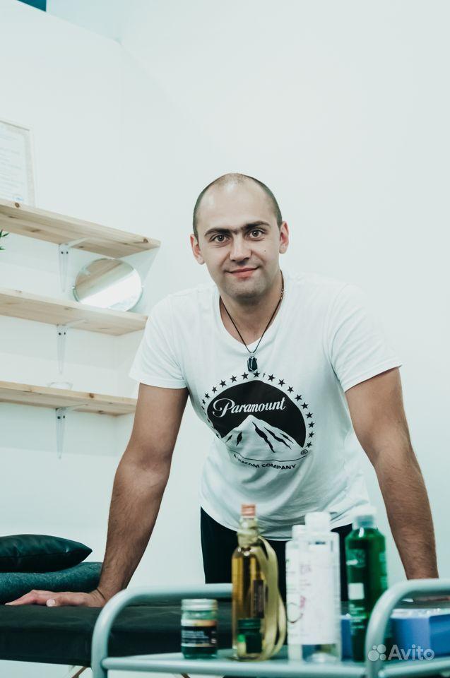 Массаж с доставкой купить на Вуёк.ру - фотография № 7