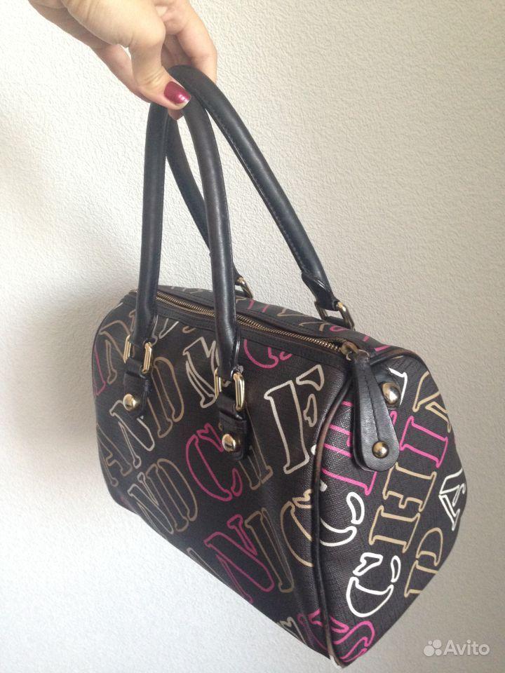 Женские сумки, кожгалантерея - итальянские сумки