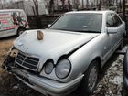 Mercedes Benz W210 1997 год 2.9 disel по запчастям