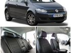 Авточехлы Volkswagen Golf Plus / Гольф Плюс