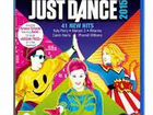 Just Dance (только для PS Move) PS