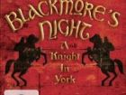 "Blackmore's Night ""A Knight in York"" Blu-ray 2012"