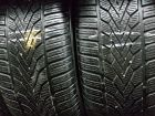 Шины б/у 235/60 R 16 Semperit Speed-Grip 2