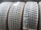 4 шт бу 205/55/16 Michelin X-Ice 3