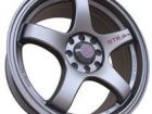 Диски 364пз Sakura Wheels 391A R16 4х98 7.0J ET32