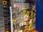 Fifa 17 Sony Playstation 3 PS3