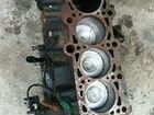 Двигатель фольксваген пассат B6