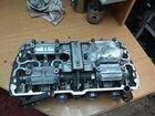 Головка блока цилиндров(гбц) Honda CB 400 sf