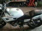Продаю Yamaha fzx zeal 250