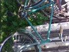 Велосипеды дорожный