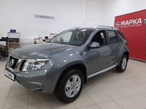 Nissan Terrano 1.6МТ, 2021