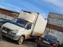 ГАЗ ГАЗель 3302, 2017, с пробегом, цена 880000 руб.