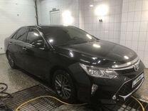 Toyota Camry 3.5AT, 2016, 141000км