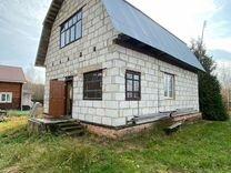 Дом 109 м² на участке 15 сот.