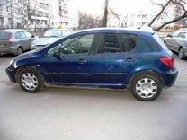 Peugeot 307, 2001 г., Санкт-Петербург