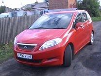 Honda Edix, 2004 г., Новокузнецк