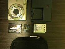 Фотоаппарат Olympus FE-230 с дефектом
