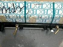 Радиатор на honda Civik — Запчасти и аксессуары в Челябинске