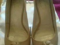 Туфли Loriblu кожаные — Одежда, обувь, аксессуары в Санкт-Петербурге