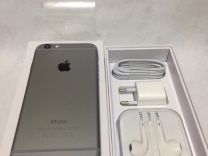 Apple iPhone 6 64gb a1549 Space Grey.Рассрочка