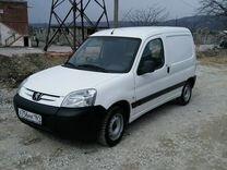 Peugeot Partner, 2010 г., Краснодар
