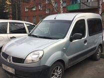 Renault Kangoo, 2006 г., Новокузнецк