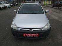 Opel Corsa, 2003 г., Воронеж