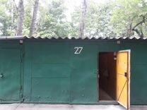 Авито купить гараж в свао купить гараж на икше