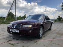 Rover 75, 2005 г., Москва