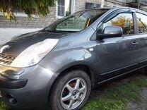 Nissan Note, 2006 г., Нижний Новгород