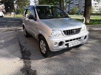 Toyota Cami, 2000 г., Томск