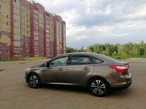 Ford Focus, 2012 г., Ульяновск