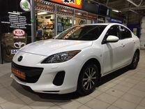 Mazda 3, 2014 г., Оренбург