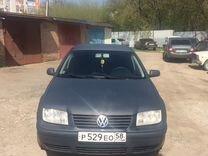 Volkswagen Bora, 2003 г., Саратов