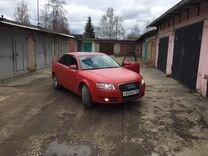 Audi A4, 2005 г., Москва