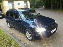 Opel Astra, 2000 г., Санкт-Петербург