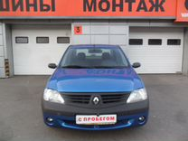 Renault Logan, 2006 г., Москва